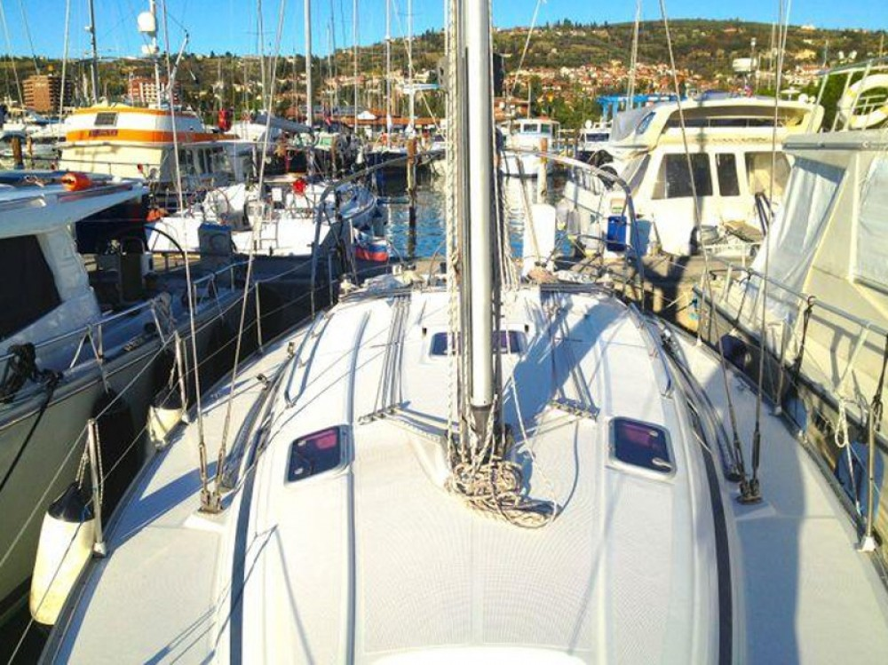 Louer Voilier avec ou sans skipper Bavaria à Portorož / Portorose