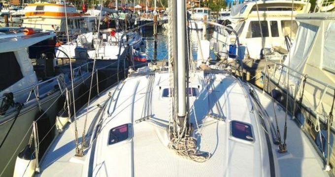 Location bateau Bavaria Bavaria 38 à Portorož / Portorose sur Samboat