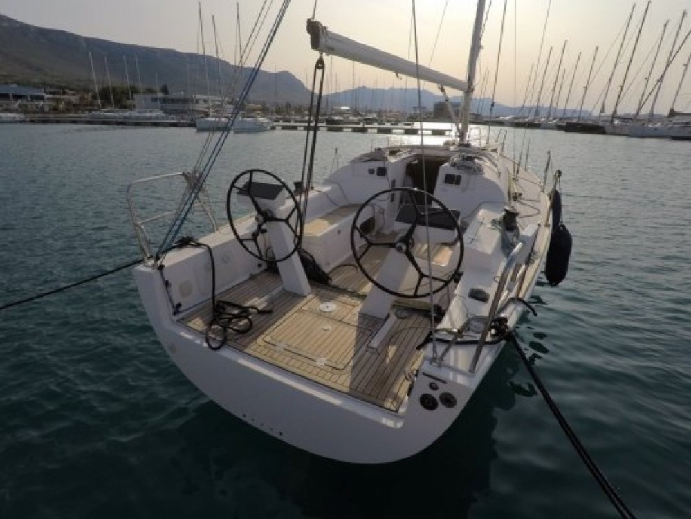 Rental Sailboat in Portorož / Portorose - Salona Salona 33