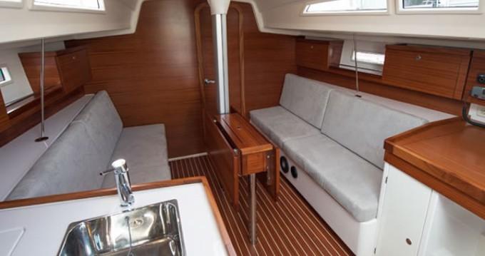 Location yacht à Portorož / Portorose - Salona Salona 33 sur SamBoat