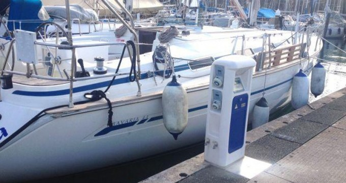 Location bateau Portorož / Portorose pas cher Bavaria 44