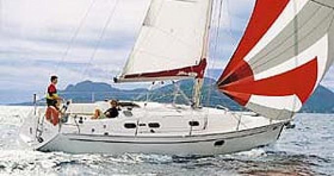 Location bateau Portorož / Portorose pas cher Gib Sea 37