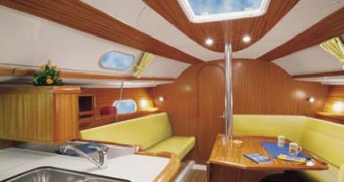 Location yacht à Portorož / Portorose - Dufour Gib Sea 37 sur SamBoat