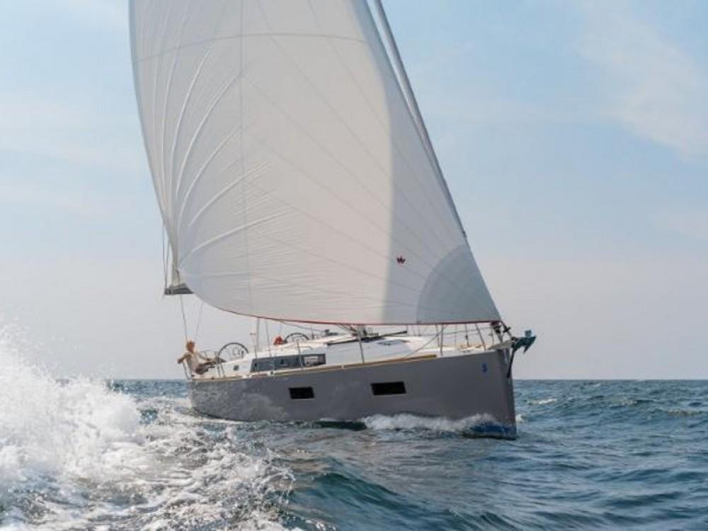 Louez un Bénéteau Oceanis 38 à Portorož / Portorose