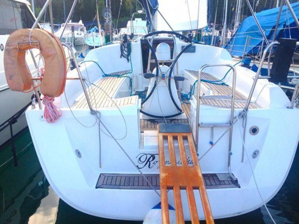 Location yacht à Portorož / Portorose - Dufour Dufour 325 sur SamBoat