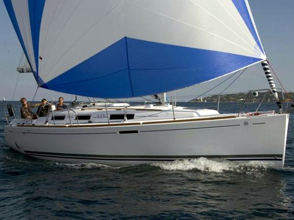 Location bateau Dufour Dufour 325 à Portorož / Portorose sur Samboat