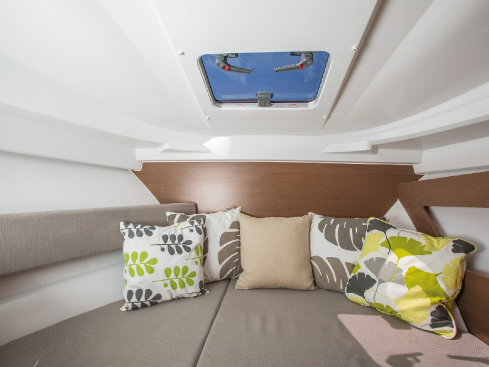 Location bateau Zadar pas cher Merry Fisher 795