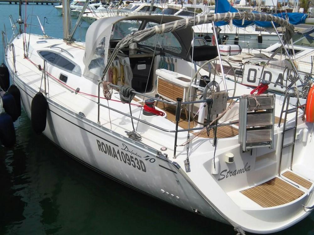 Location yacht à Piombino - Delphia Delphia 40 sur SamBoat