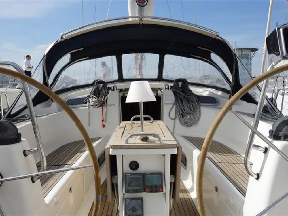 Rental Sailboat in Piombino - Bavaria Bavaria 50 Cruiser
