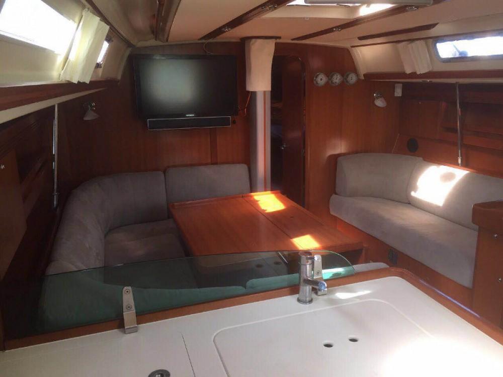 Rental Sailboat in Piombino - Dufour Dufour 44