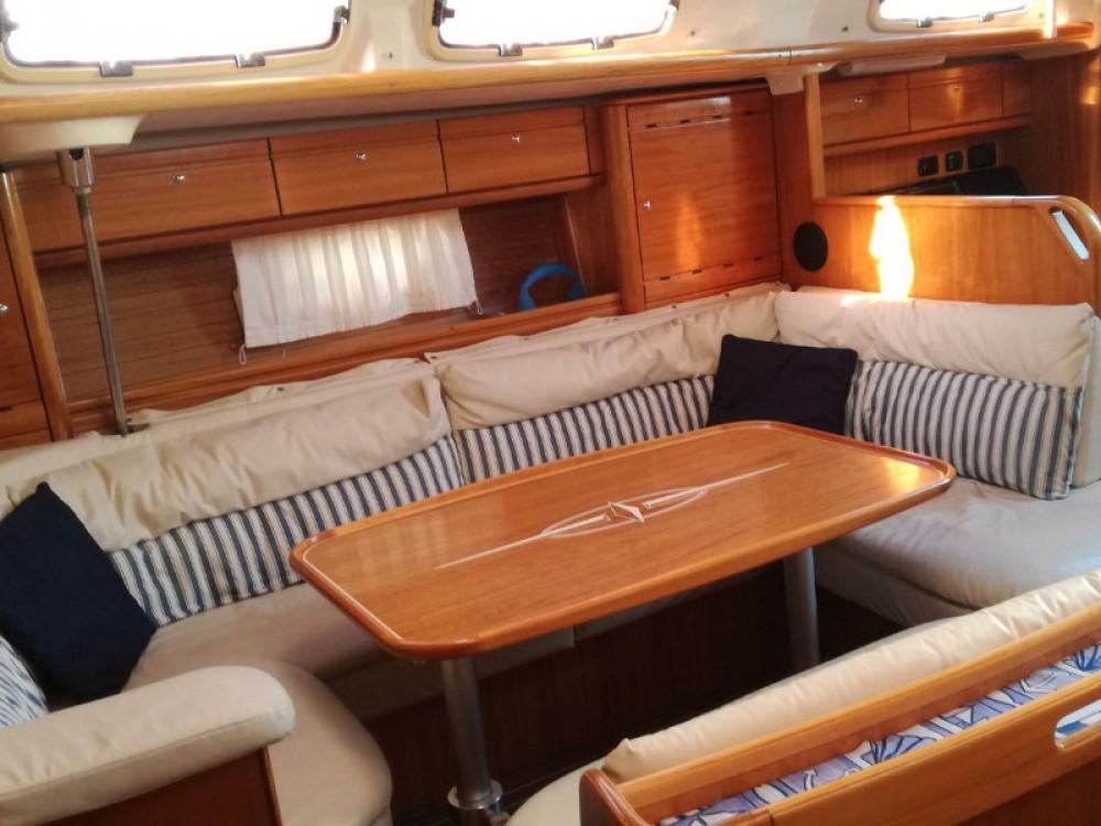 Boat rental Piombino cheap Bavaria 46 Cruiser