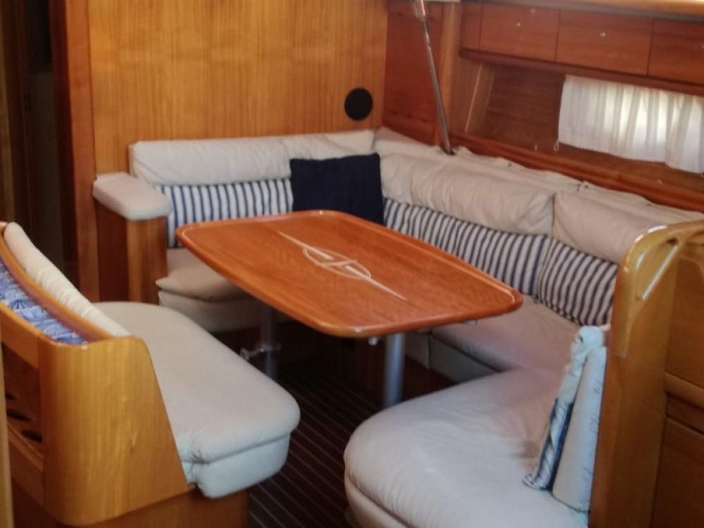 Boat rental Bavaria Bavaria 46 Cruiser in Piombino on Samboat