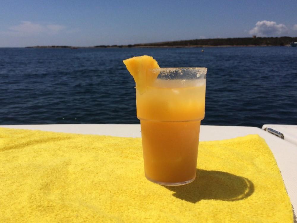 Catamarán para alquilar Marina de Formentera al mejor precio