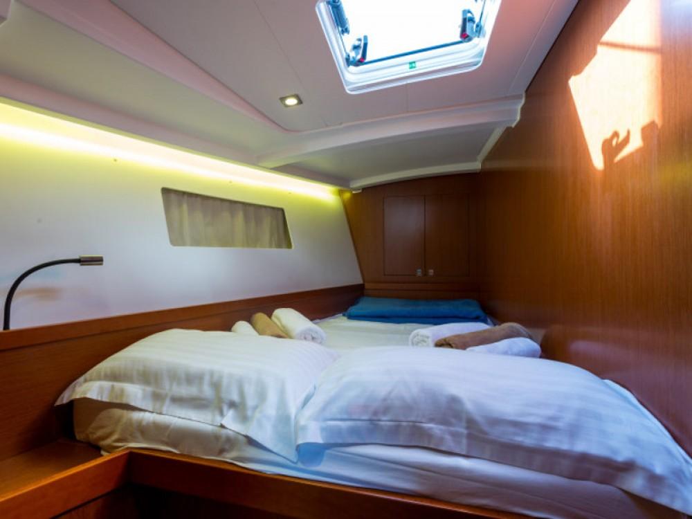 Hire Sailboat with or without skipper Bénéteau ACI Marina Dubrovnik