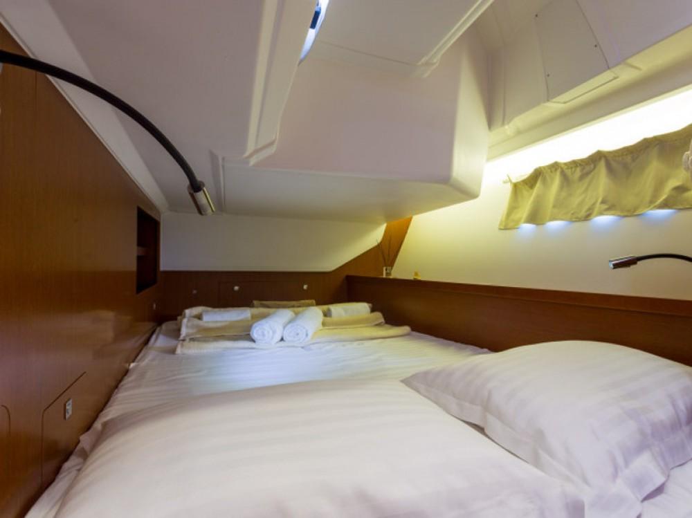 Rental yacht ACI Marina Dubrovnik - Bénéteau Oceanis 45 on SamBoat