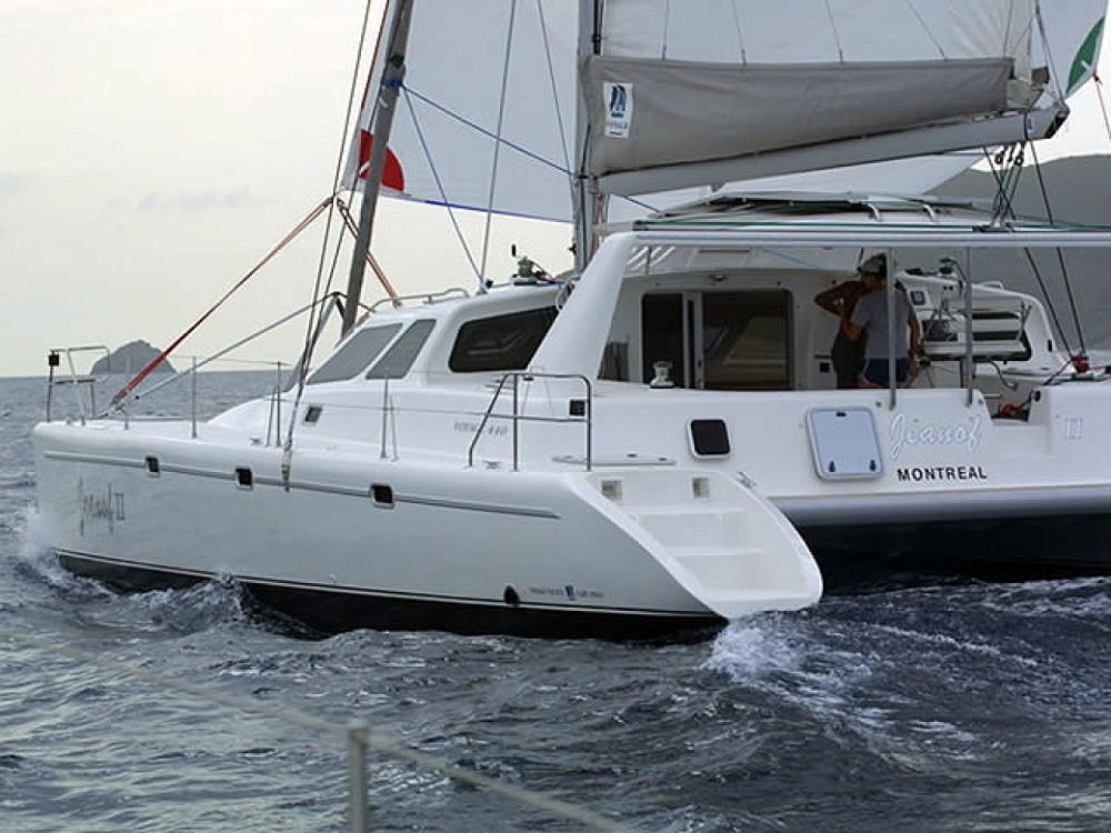 Rent a Voyage Voyage 440 Cienfuegos