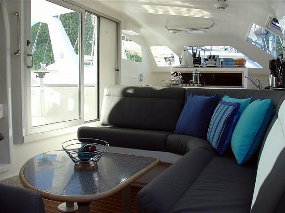 Rental Catamaran in Cienfuegos - Voyage Voyage 440