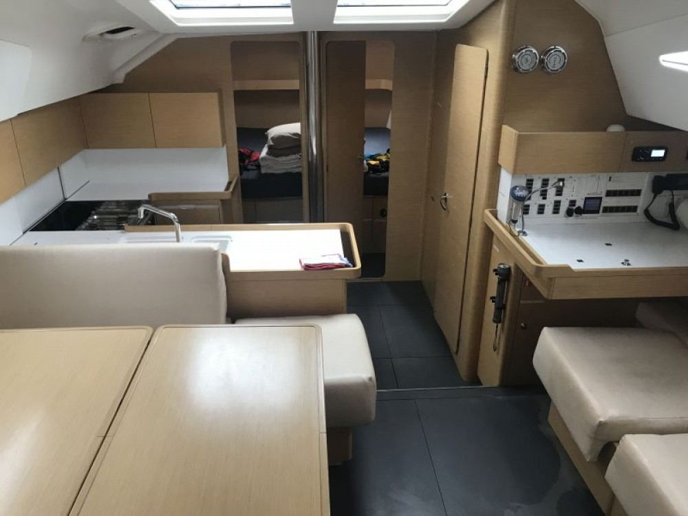 Rental yacht Palma - Elan Elan 50 Impression on SamBoat