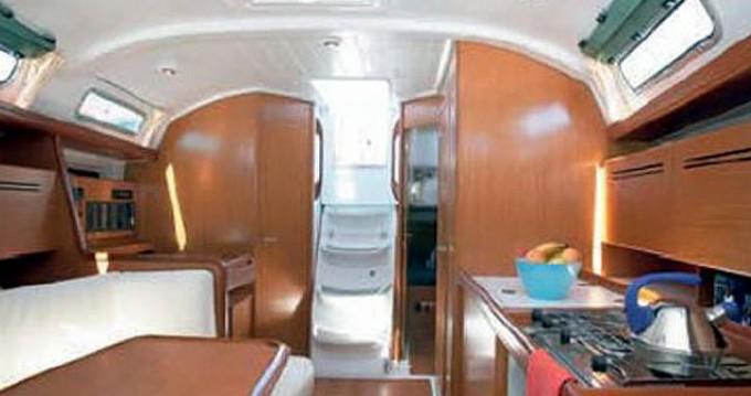 Location bateau Arona pas cher Cyclades 39.3