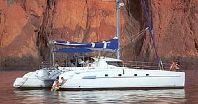 Location bateau Fountaine Pajot Bahia 46 à Cienfuegos sur Samboat