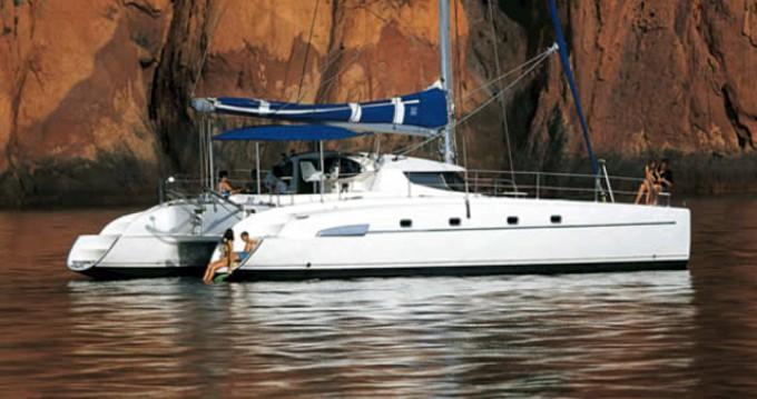 Location Catamaran à Cienfuegos - Fountaine Pajot Bahia 46