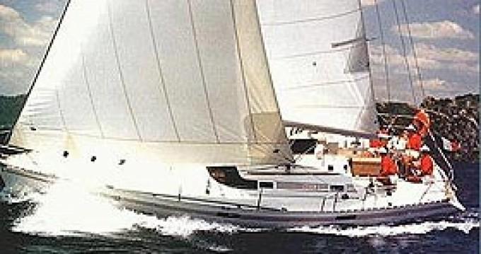 Location bateau Bénéteau Oceanis 390 à Arona sur Samboat