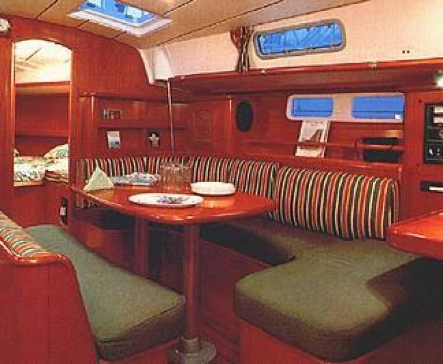 Rental yacht El Rosario - Bénéteau Oceanis 461 on SamBoat