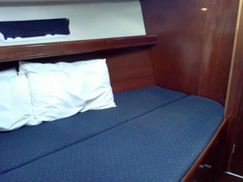 Rental Sailboat in Marina Gouvia - Bénéteau Oceanis 393 Clipper