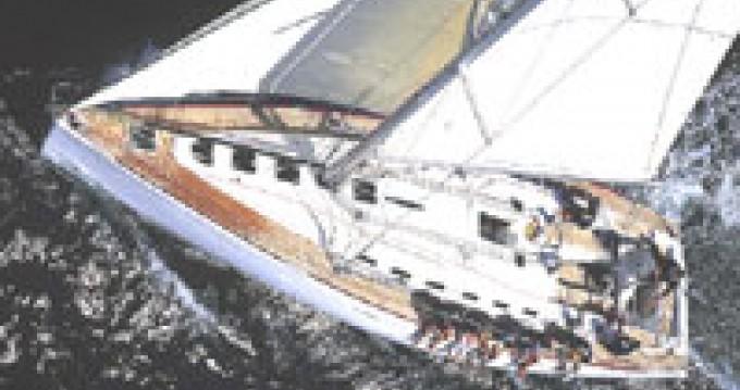 Boat rental Portimão cheap First 47.7
