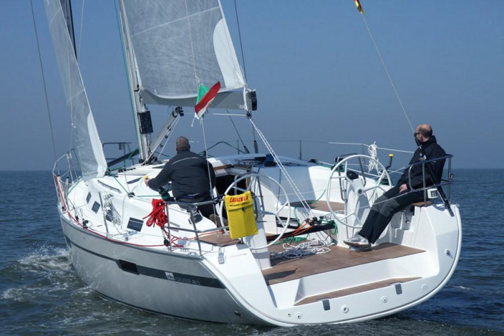 Rental yacht Belém - Bavaria Bavaria 40 Cruiser S on SamBoat