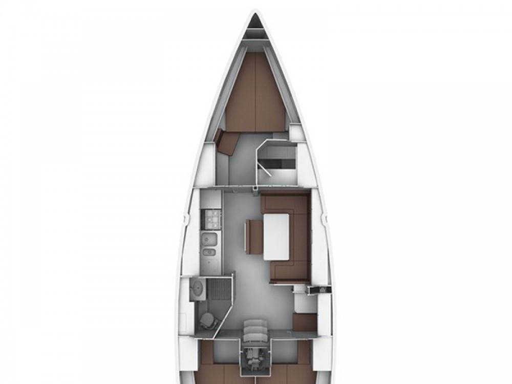 Boat rental Belém cheap Bavaria 40 Cruiser S