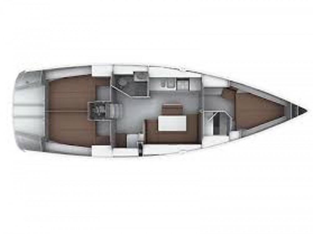 Bavaria Bavaria 40 Cruiser S between personal and professional Belém