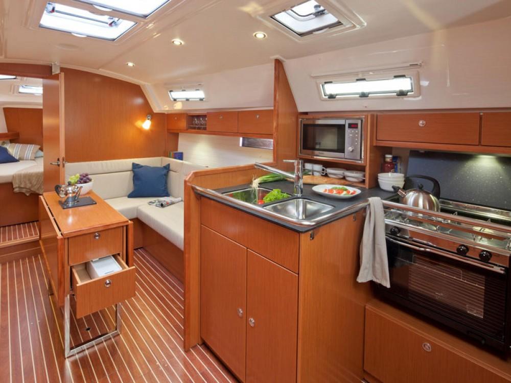Bavaria Bavaria 36 Cruiser between personal and professional Belém