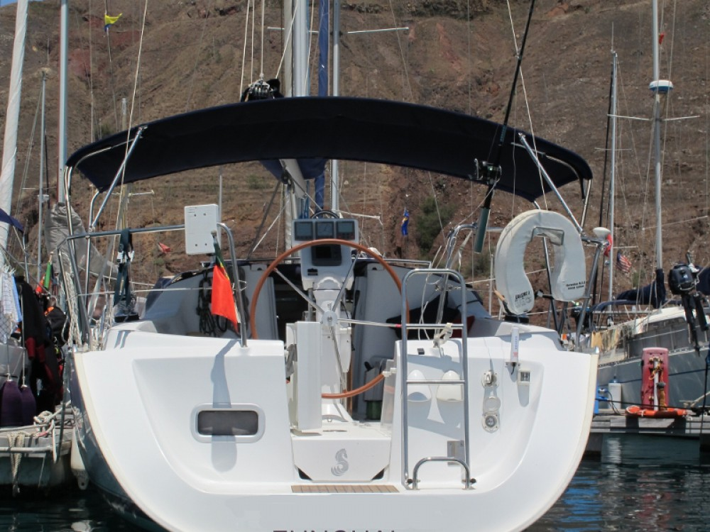 Sailboat for rent Funchal (Sé) at the best price
