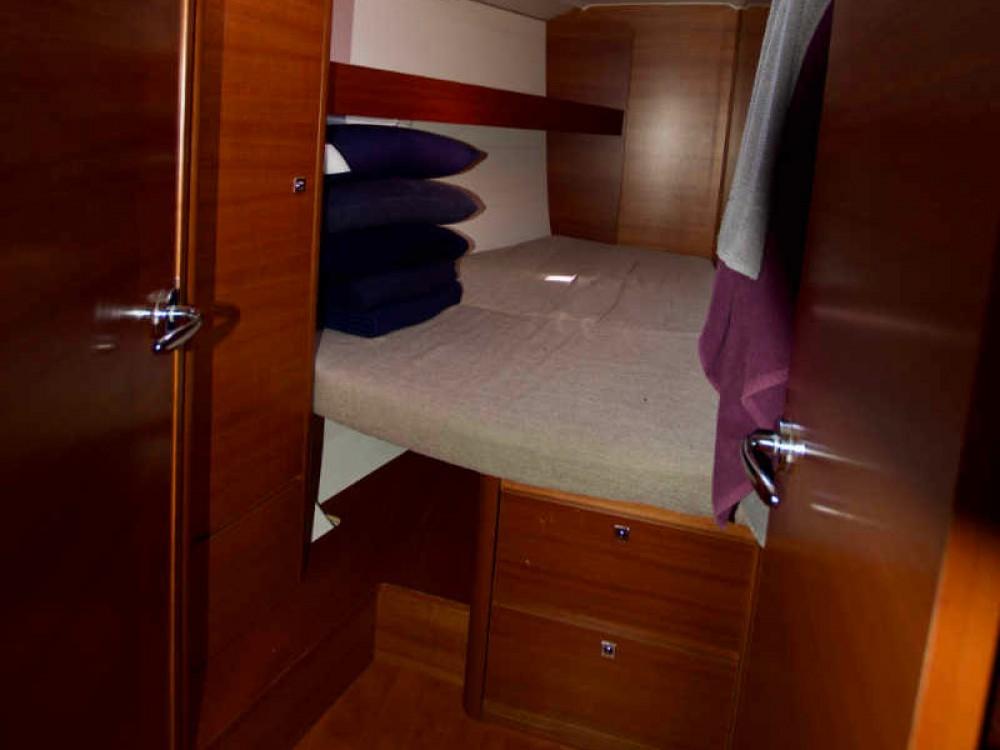 Dufour Dufour 460 Grand Large between personal and professional Port de Pollença