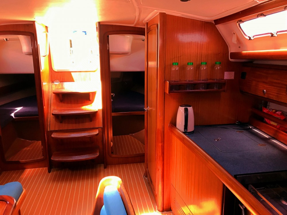 Hire Sailboat with or without skipper Bavaria Marina Pirovac