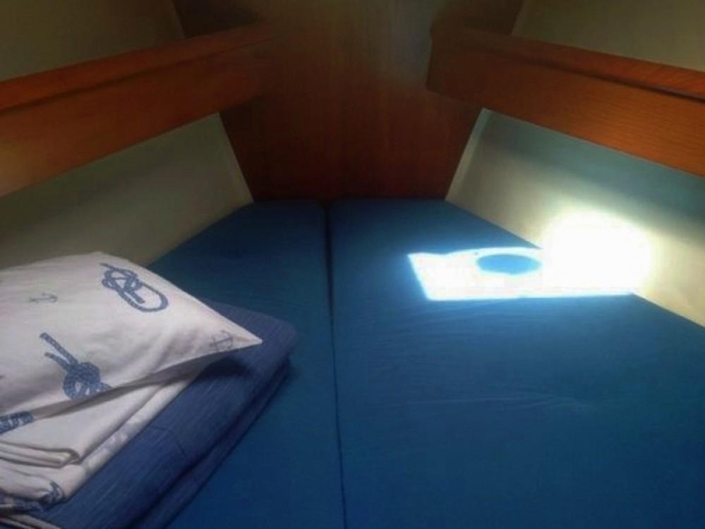 Boat rental Marina Pirovac cheap Sun Odyssey 43