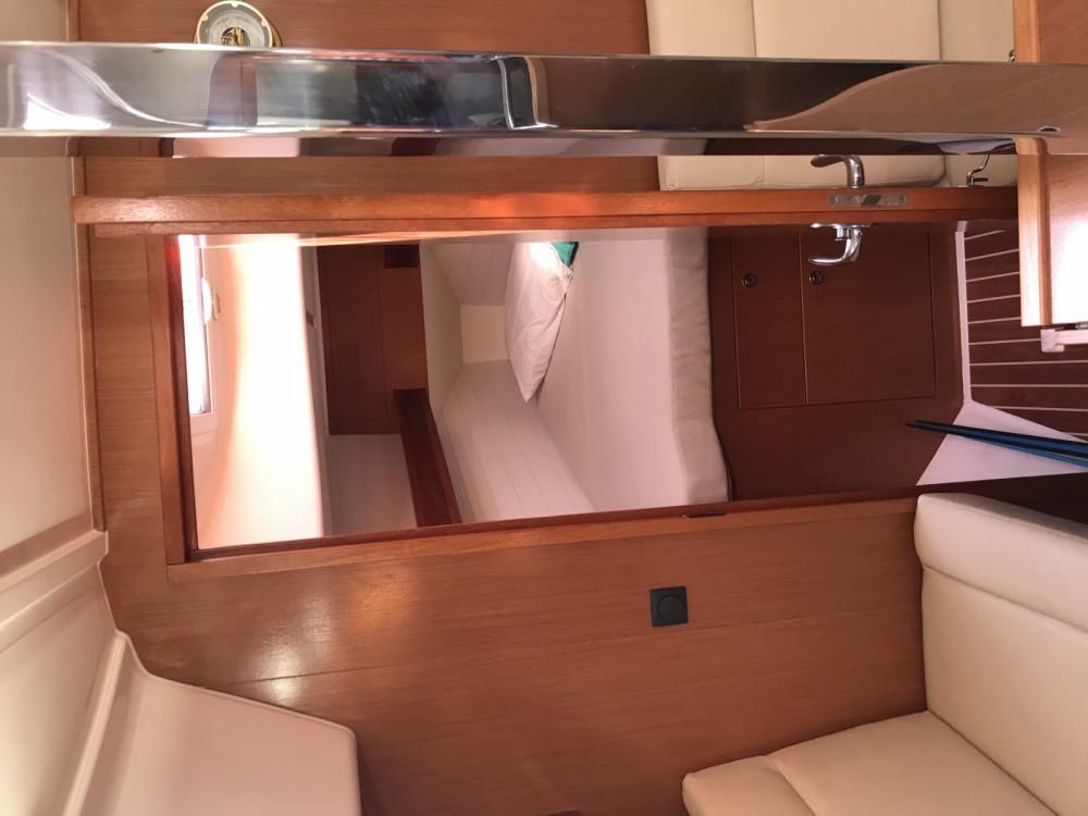 Rental Sailboat in Marina Pirovac - Bavaria Bavaria Cruiser 32