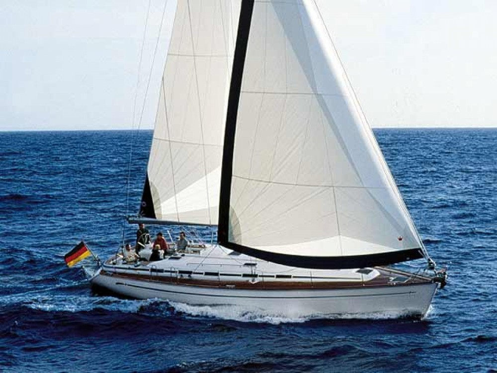 Verhuur Zeilboot in Leucade - Bavaria Bavaria 49
