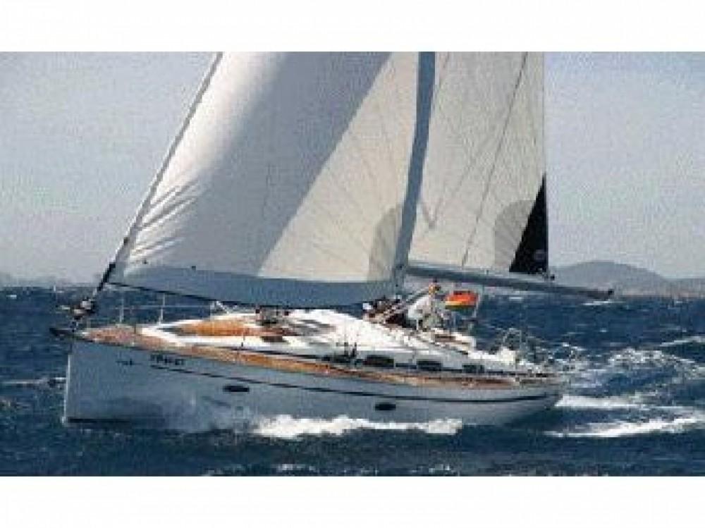 Yacht-Charter in Lefkada - Bavaria Bavaria 40 Cruiser auf SamBoat