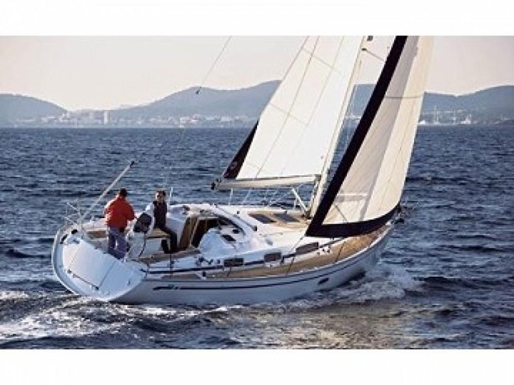 Bavaria Bavaria 35 Cruiser entre particuliers et professionnel à