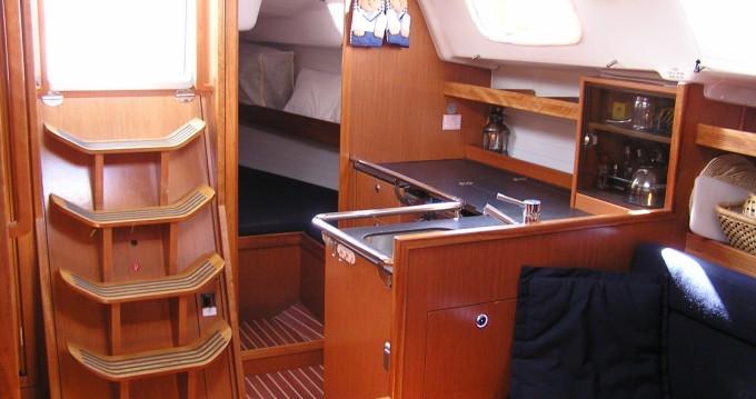 Bavaria Cruiser 34 entre particuliers et professionnel à Leucade