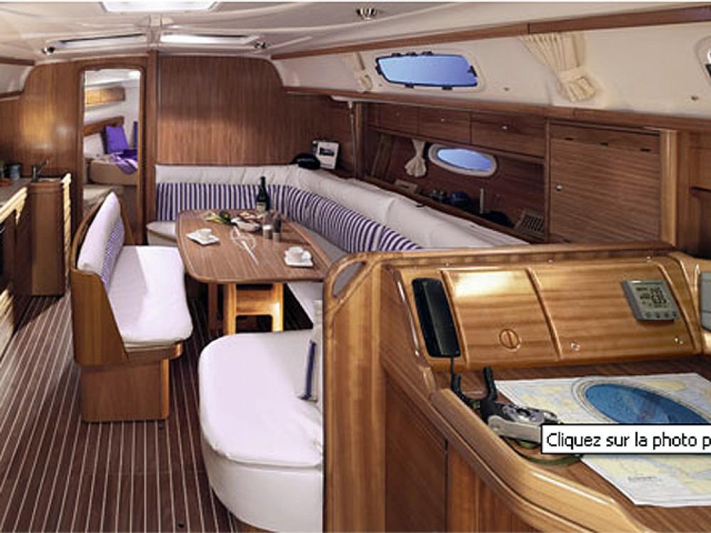 Location bateau Leucade pas cher Cruiser 39