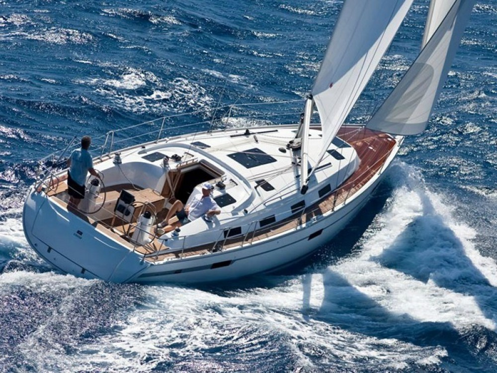 Boat rental Alimos Marina cheap Bavaria 40 Cruiser
