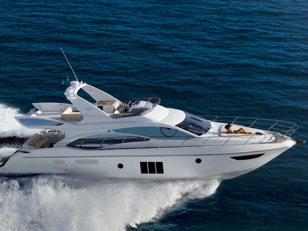 Motor boat for rent Šibenik at the best price