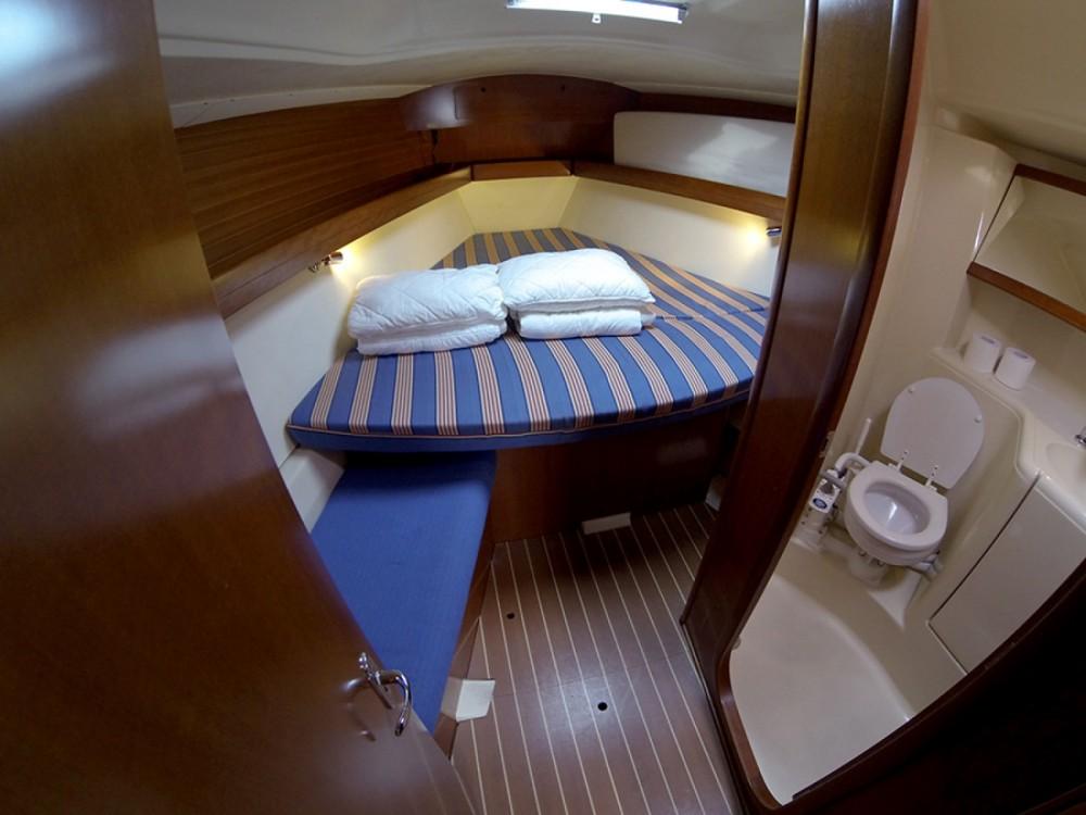 Location yacht à Sibenik - Dufour Dufour 385 GL sur SamBoat