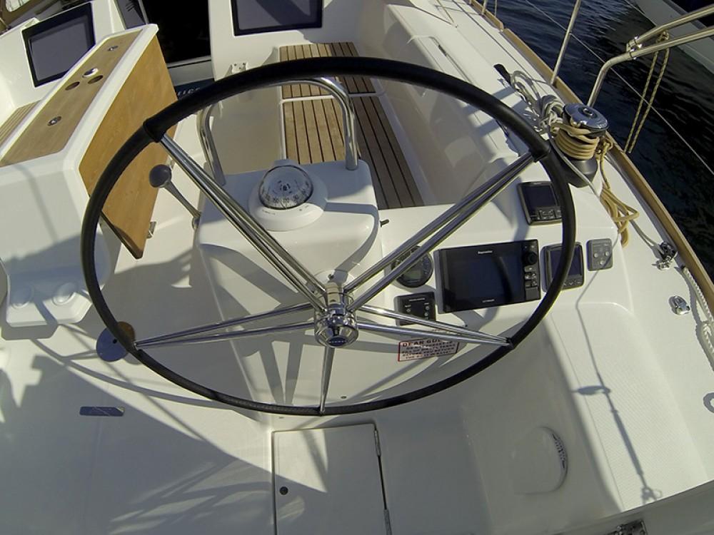 Louer Voilier avec ou sans skipper Dufour à Šibenik