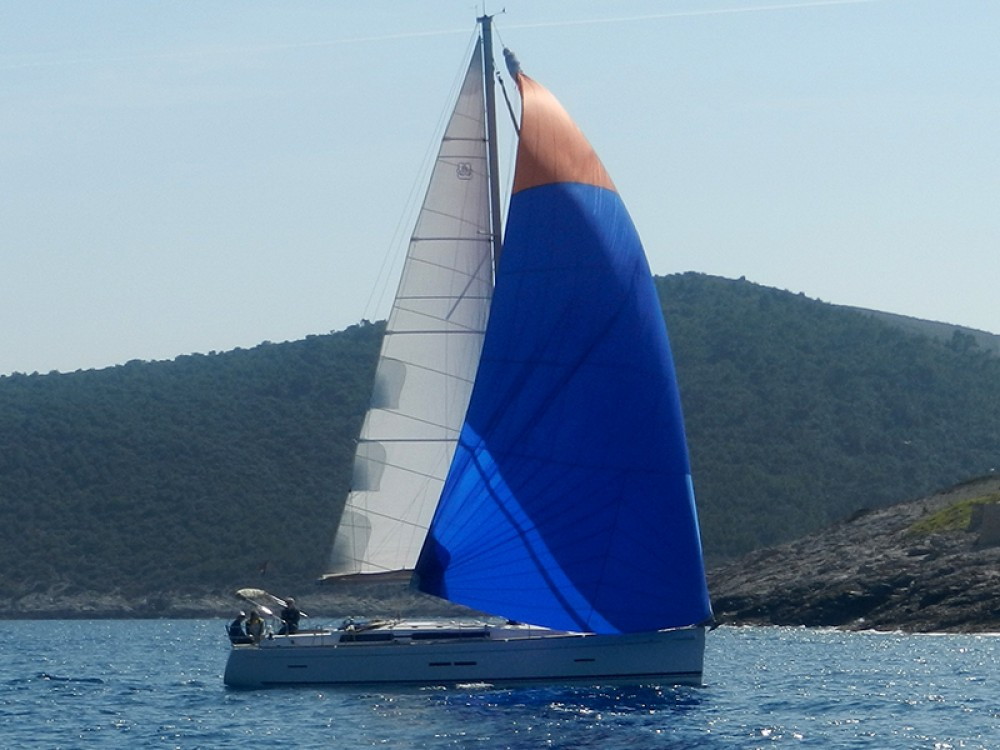Location bateau Dufour Dufour 445 Grand Large à Sibenik sur Samboat