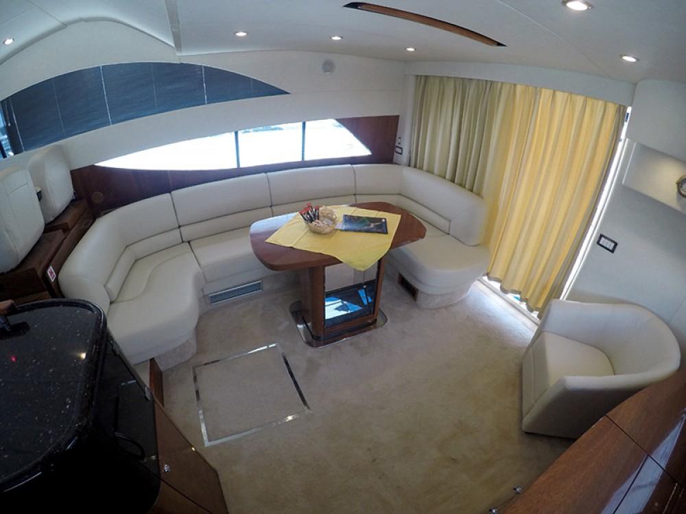 Location yacht à Sibenik - Fairline Fairline Phantom 50 sur SamBoat