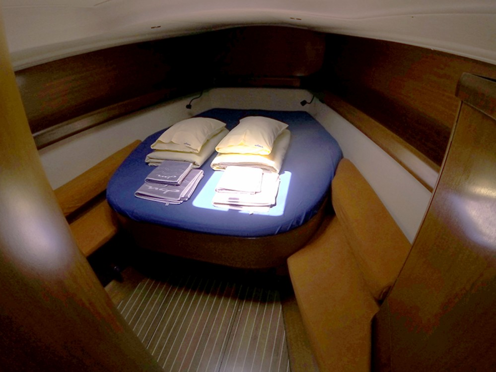 Location yacht à Sibenik - Grand Soleil Grand Soleil 45 sur SamBoat
